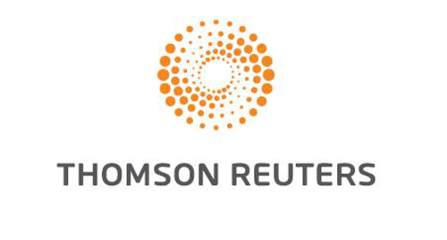 Time clock that works with Thomson Reuters