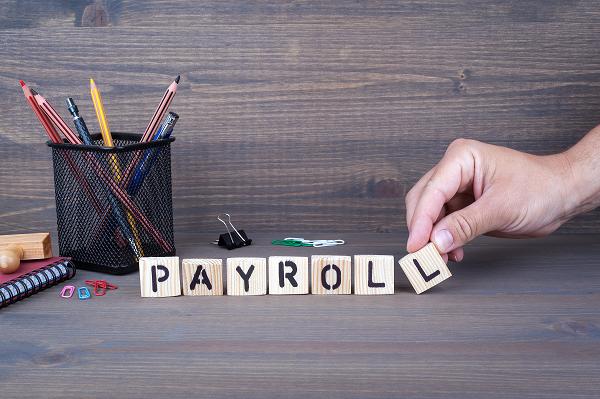 Decreasing payroll errors